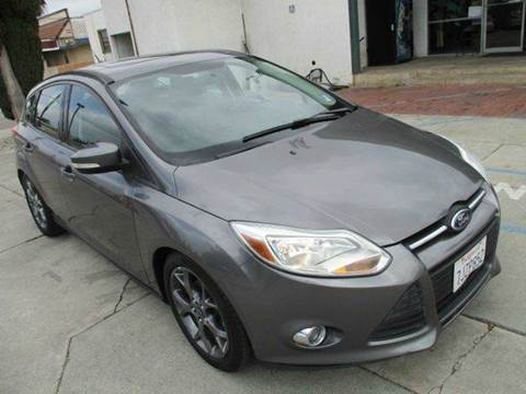 2014 Ford Focus for sale in Ontario, CA