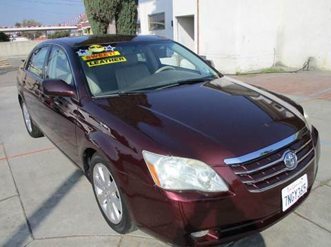 2006 Toyota Avalon for sale in Ontario, CA