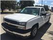 2005 Chevrolet Silverado 1500 for sale in Dallas, TX