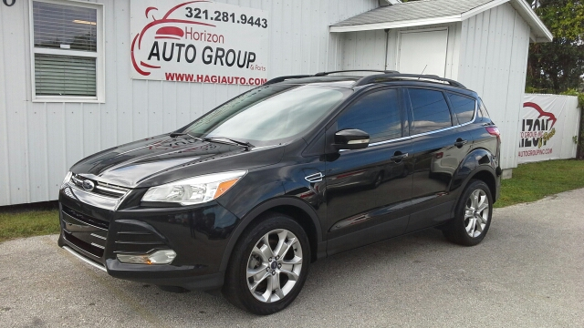 2013 ford escape sel awd 4dr suv in orlando fl horizon auto group inc. Black Bedroom Furniture Sets. Home Design Ideas