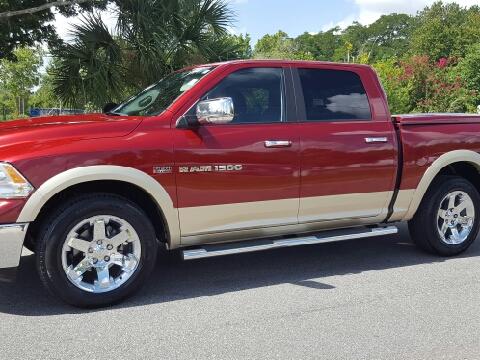 2011 RAM Ram Pickup 1500 for sale in Orlando, FL