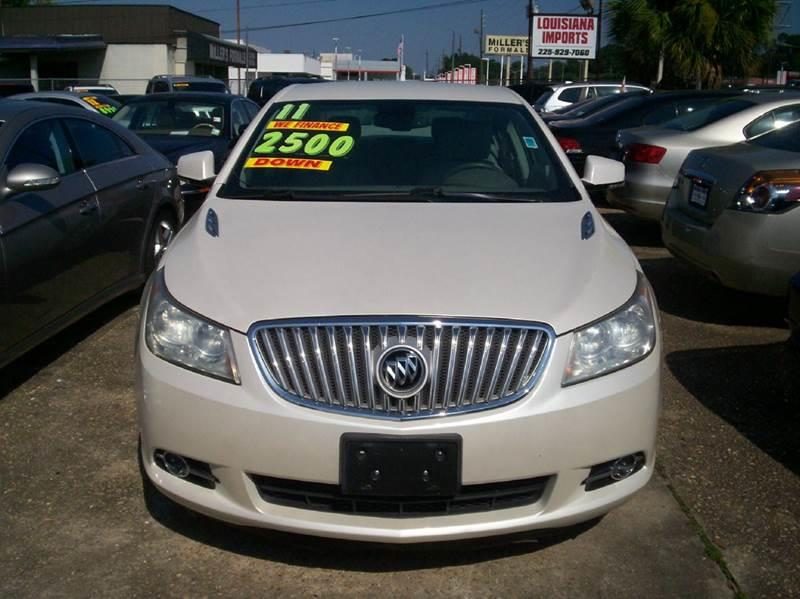 sale for buick details carl blountville at lacrosse s cxl inventory in incorporated auto tn