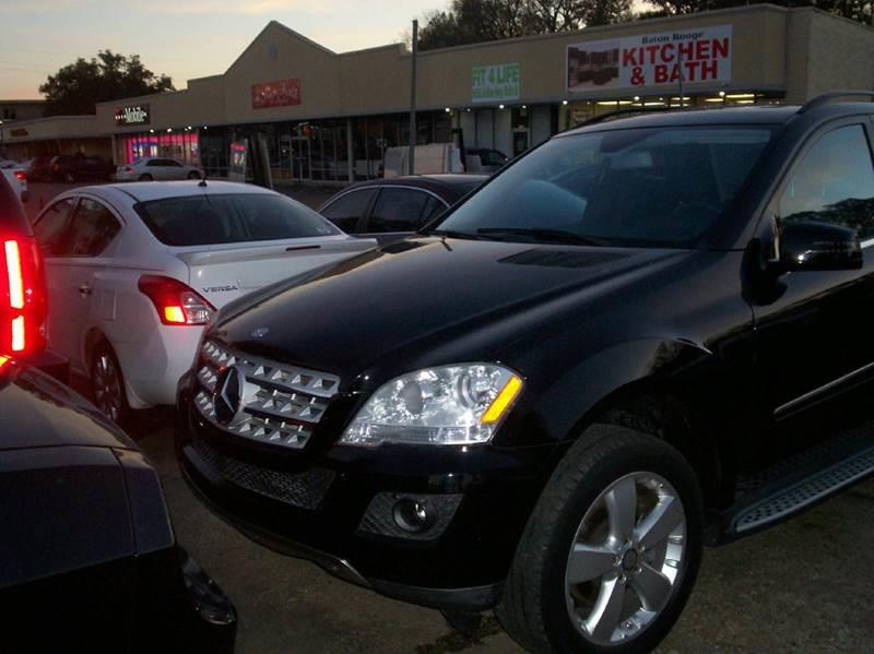 Used Mercedes-Benz M-Class For Sale in Baton Rouge, LA - Carsforsale.com
