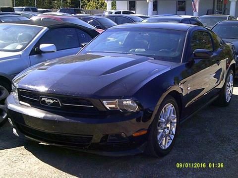 used ford mustang for sale in baton rouge la. Black Bedroom Furniture Sets. Home Design Ideas