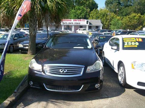 2009 Infiniti M35 for sale in Baton Rouge, LA
