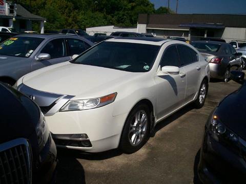 2011 Acura TL for sale in Baton Rouge, LA