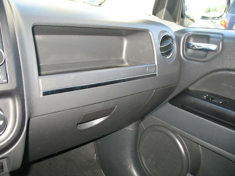 2011 Jeep Compass 4x4 Sport 4dr SUV - Kenosha WI