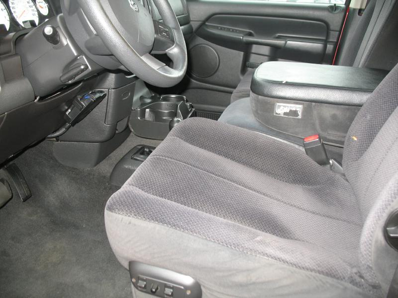 2005 Dodge Ram Pickup 1500 ST - Kenosha WI