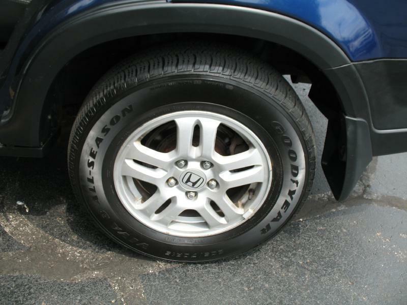 2002 Honda CR-V AWD EX 4dr SUV - Kenosha WI