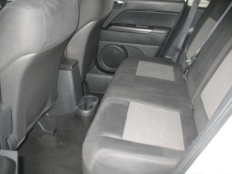 2011 Jeep Patriot 4x4 Sport 4dr SUV - Kenosha WI