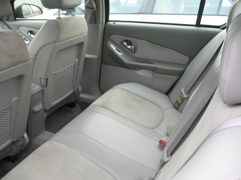 2004 Chevrolet Malibu LT 4dr Sedan - Kenosha WI