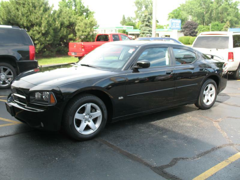 2010 Dodge Charger SXT 4dr Sedan - Kenosha WI