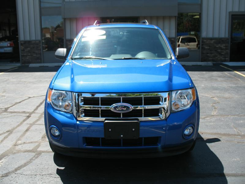 2012 Ford Escape XLT 4dr SUV - Kenosha WI
