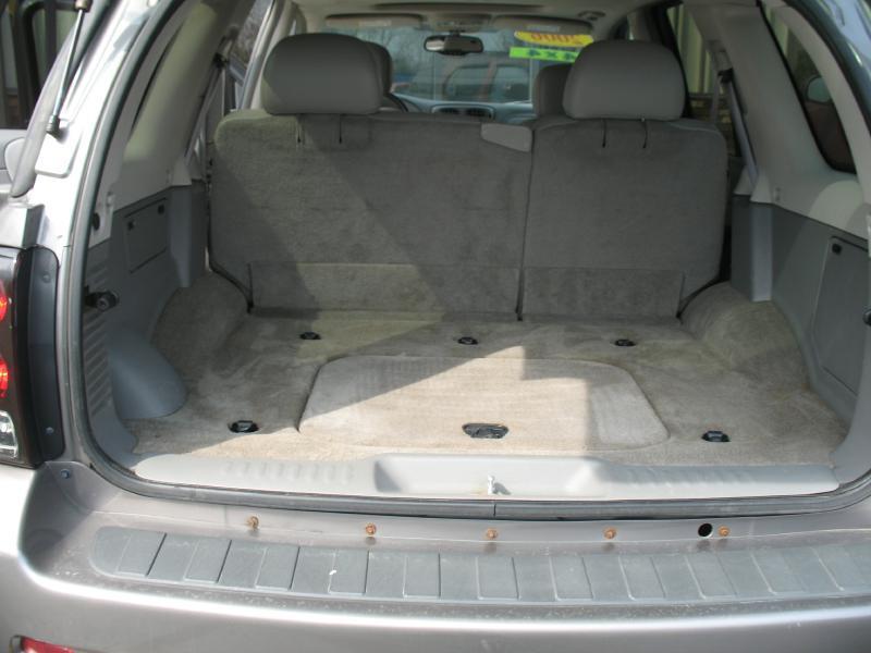 2006 Chevrolet TrailBlazer LS - Kenosha WI