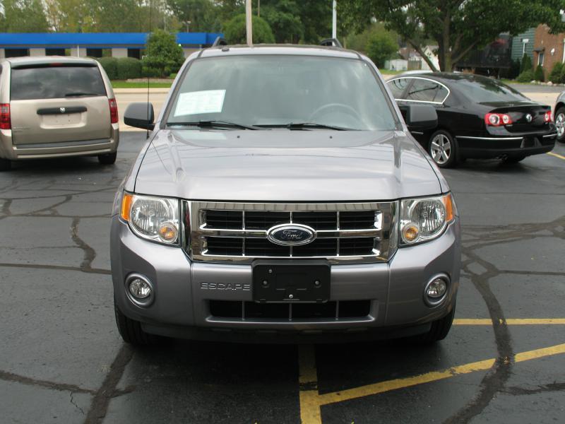 2008 Ford Escape AWD XLT 4dr SUV V6 - Kenosha WI