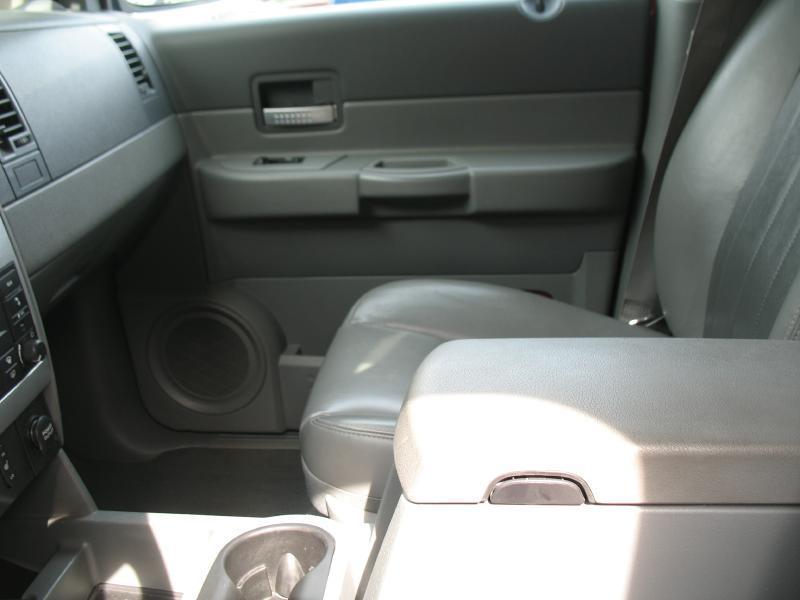 2006 Dodge Durango Limited 4dr SUV 4WD - Kenosha WI