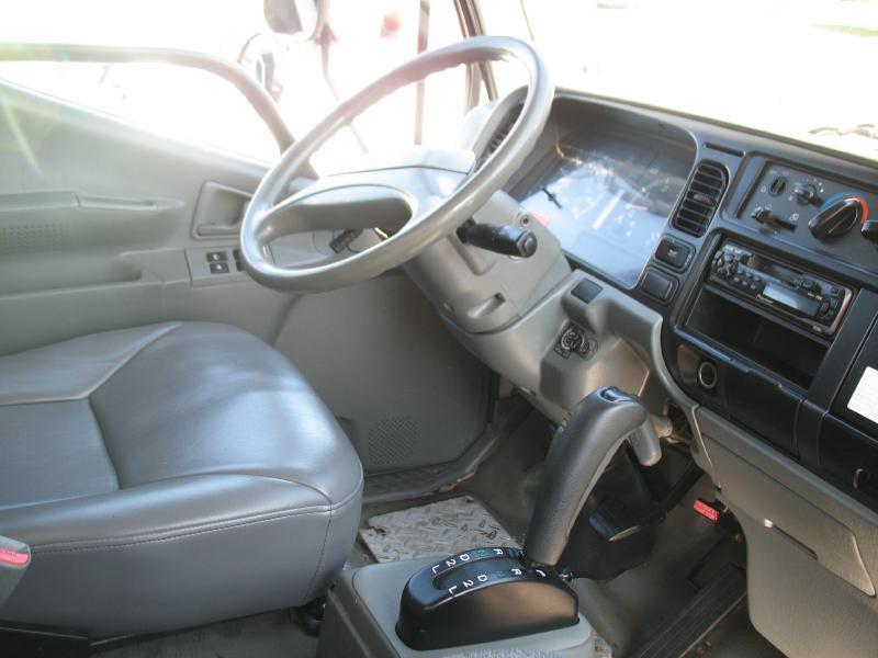 2002 Mitsubishi Fuso 639 - Kenosha WI