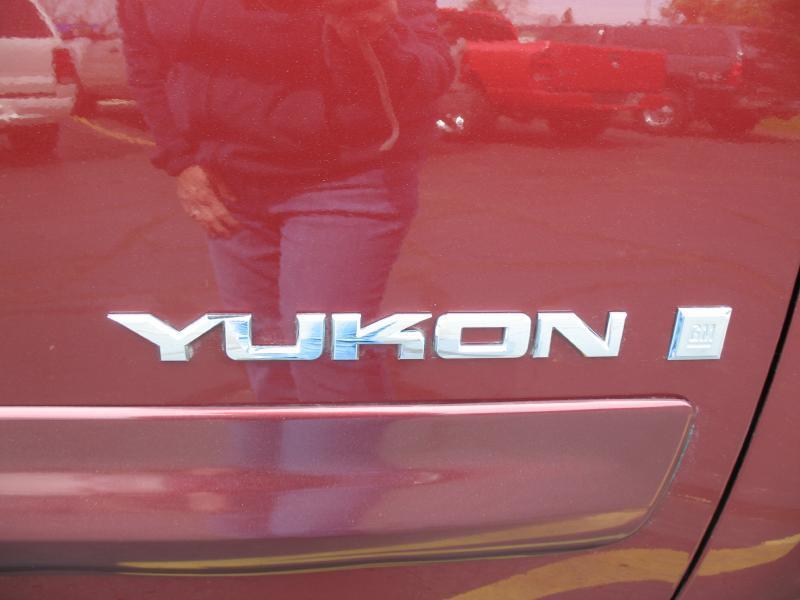 2008 GMC Yukon  - Kenosha WI