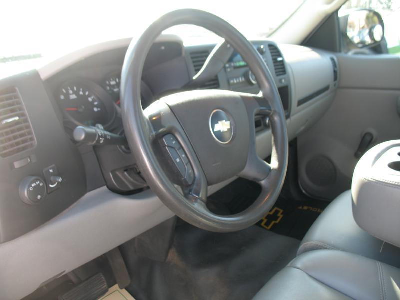 2007 Chevrolet Silverado 1500  - Kenosha WI