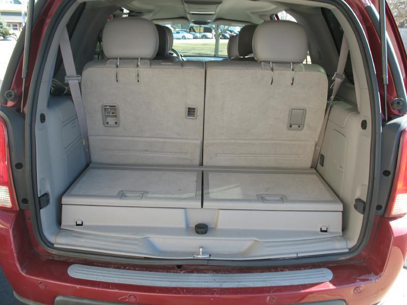 2005 Chevrolet Uplander LT 4dr Mini Van - Kenosha WI