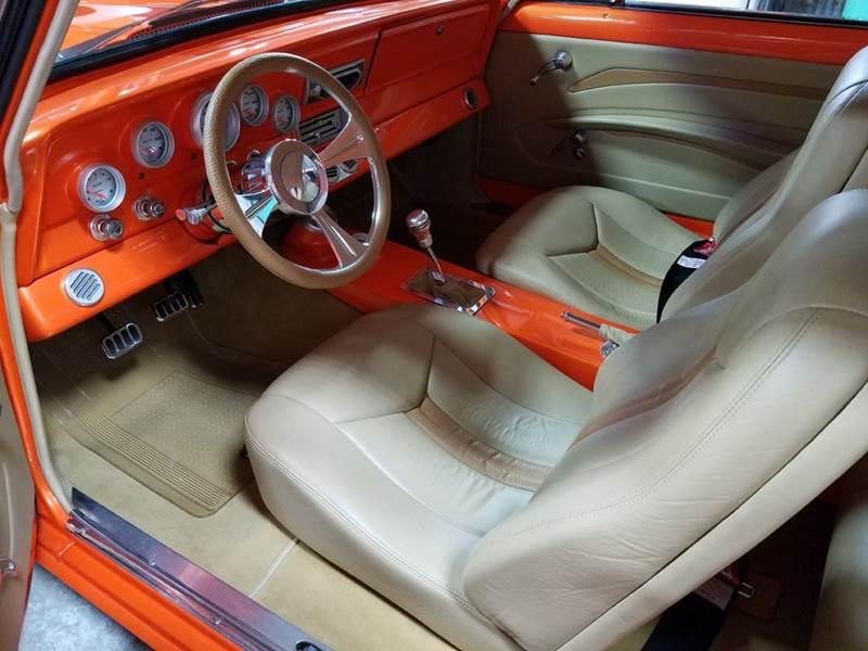 1967 Chevrolet Nova Nova SS Custom - Harrisonville MO