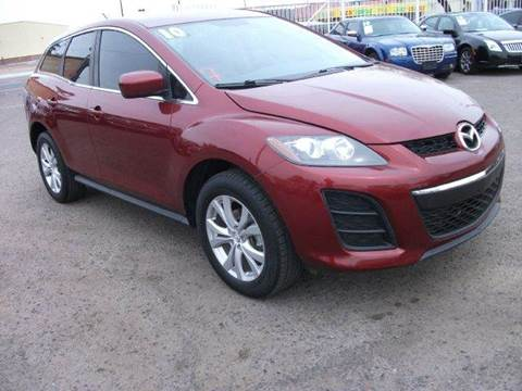 mazda cx 7 for sale arizona. Black Bedroom Furniture Sets. Home Design Ideas