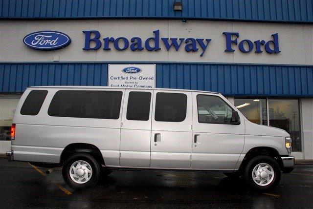 Used Passenger Van for sale in Idaho Falls, Idaho ...