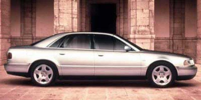 Broadway Ford Idaho Falls >> 2000 Audi A8 for sale - Carsforsale.com