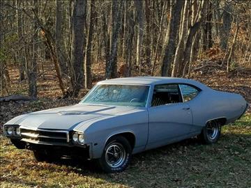 1969 Buick Gran Sport for sale in North Andover, MA