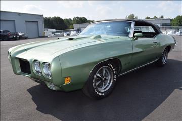 1970 Pontiac GTO for sale in North Andover, MA