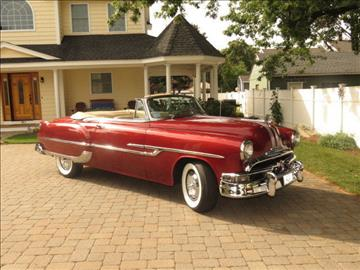 1953 Pontiac Chieftain for sale in North Andover, MA