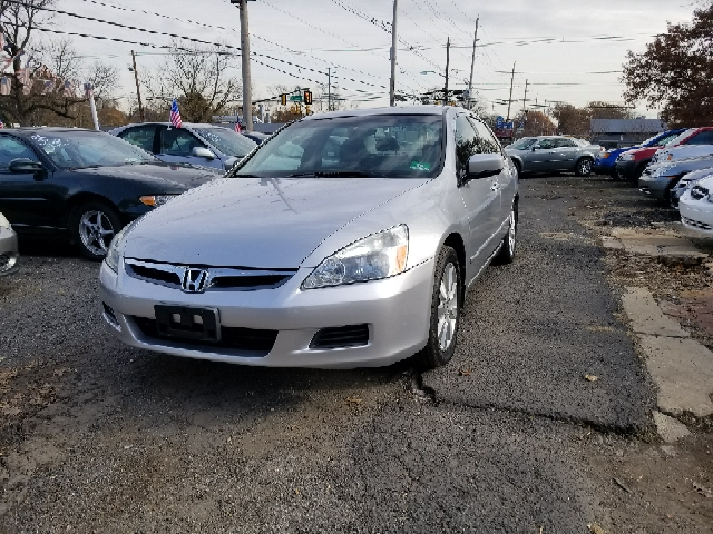 2007 honda accord ex l v 6 4dr sedan w navi 3l v6 5a in plainfield nj worldwide auto wholesalers. Black Bedroom Furniture Sets. Home Design Ideas