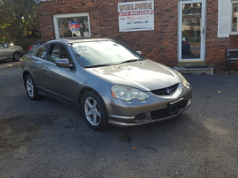 2004 Acura RSX for sale in Plainfield, NJ