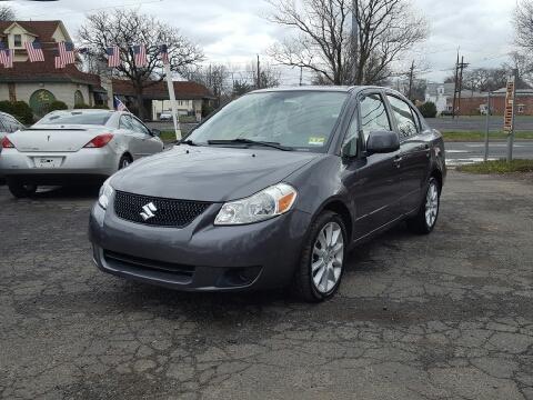 2011 Suzuki SX4 for sale in Plainfield, NJ