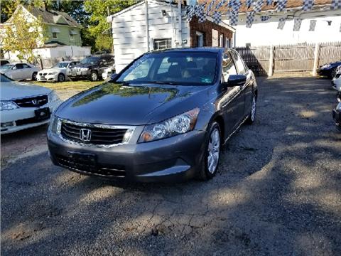 2008 Honda Accord for sale in Plainfield, NJ