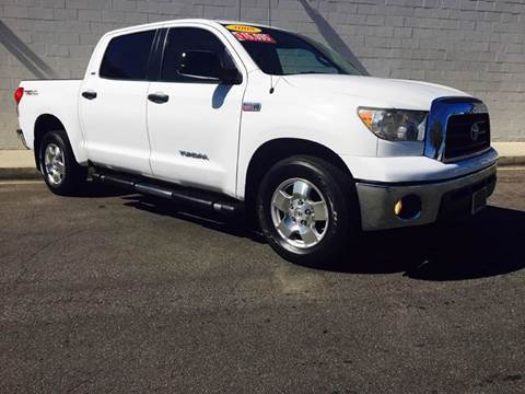 2008 Toyota Tundra for sale in Ontario, CA