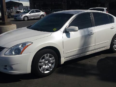 Nissan altima for sale milton fl for Downtown motors milton fl