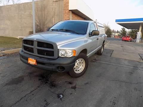 2005 Dodge Ram Pickup 1500 for sale in Ingleside, IL