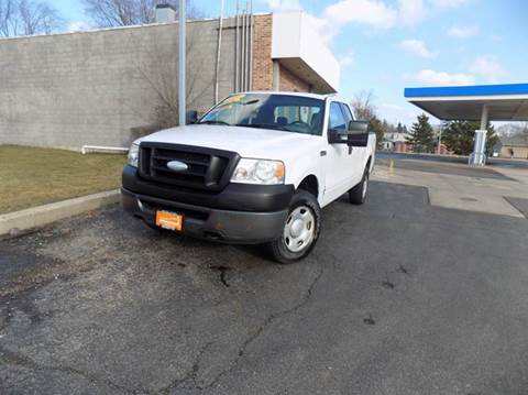 2008 Ford F-150 for sale in Ingleside, IL