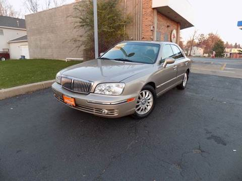 2005 Hyundai XG350 for sale in Ingleside, IL