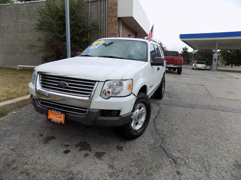 2006 Ford Explorer for sale in Ingleside, IL