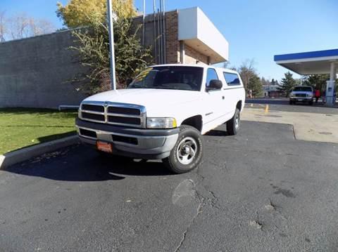 2000 Dodge Ram Pickup 1500 for sale in Ingleside, IL