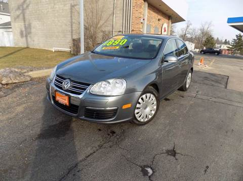 2005 Volkswagen Jetta for sale in Ingleside, IL