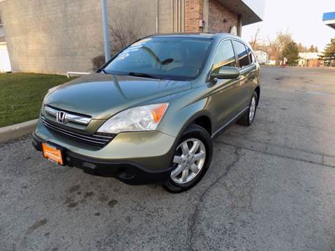 2007 Honda CR-V for sale in Ingleside, IL