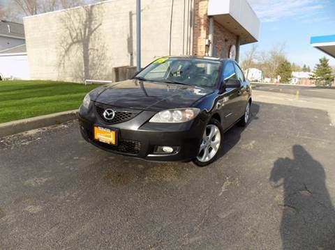 2008 Mazda MAZDA3 for sale in Ingleside, IL
