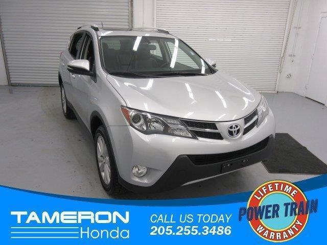 2013 Toyota RAV4 for sale in Birmingham AL