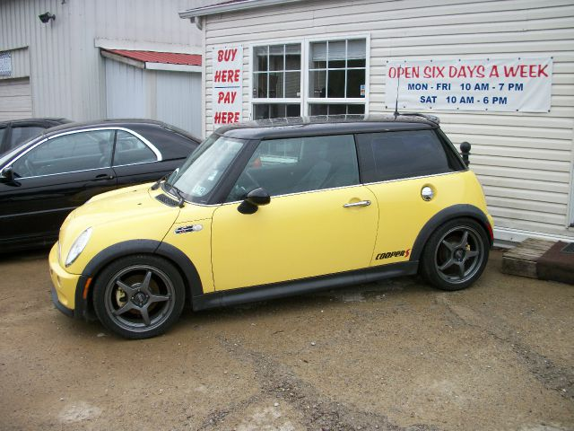 Used mini cooper for sale for Smith motor cars charleston wv
