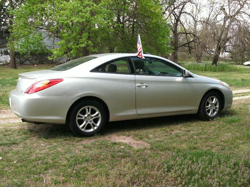 2006 toyota camry solara se v6 2dr coupe in delran nj. Black Bedroom Furniture Sets. Home Design Ideas