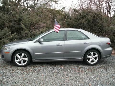 2007 Mazda MAZDA6 for sale in Delran, NJ
