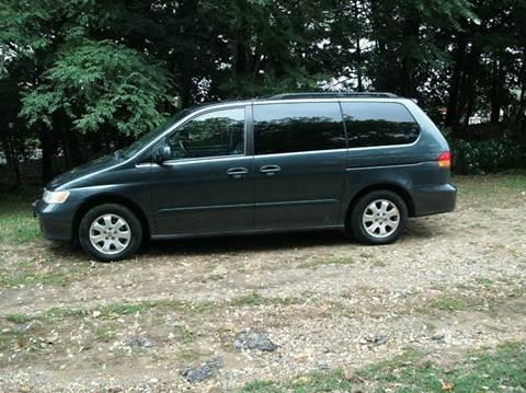 2004 Honda Odyssey for sale in Delran, NJ